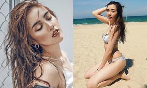 Mie Nguyễn - hot girl tuổi Tuất ngày càng sexy