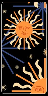 Bói Tarot: Đoán trúng phóc bản chất của bạn khi rơi vào lưới tình - 1