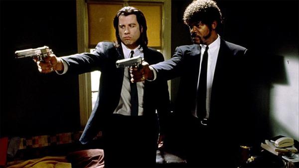 Cảnh sốc thuốc kinh điển nhất màn ảnh của Pulp Fiction