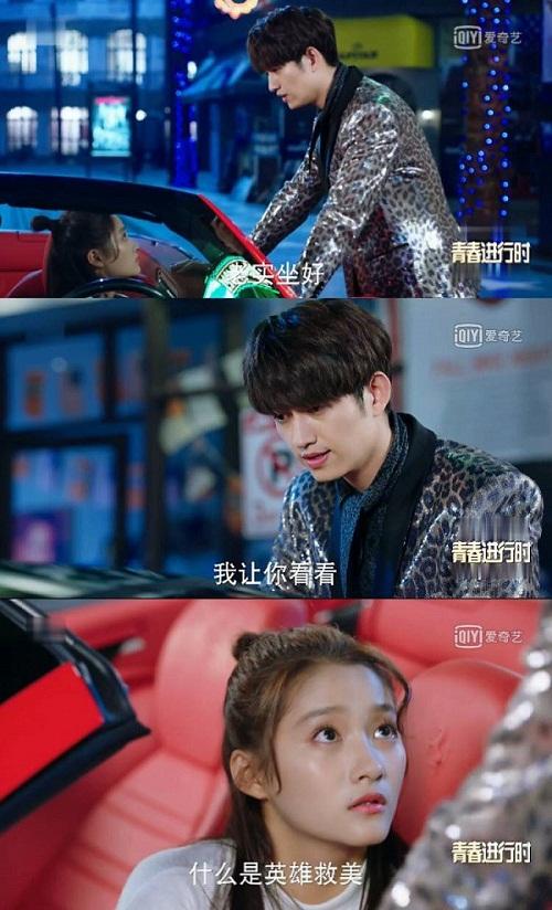 3 bộ phim Trung Quốc bị ném đá nhiều nhất năm mới - 4