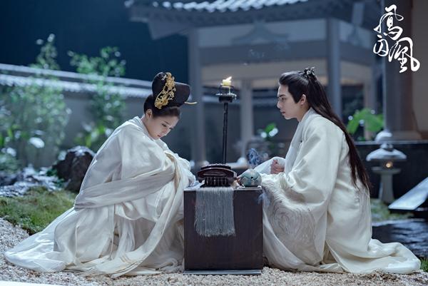 3 bộ phim Trung Quốc bị ném đá nhiều nhất năm mới - 7