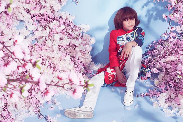 Thiên Khôi Idol kid ngày càng có tố chất soái ca - 3