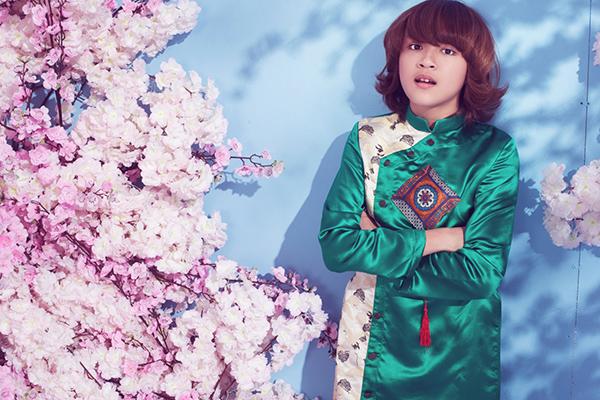 Thiên Khôi Idol kid ngày càng có tố chất soái ca - 7