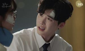 Những danh hiệu cực 'cute' của mỹ nam phim Hàn mới đây