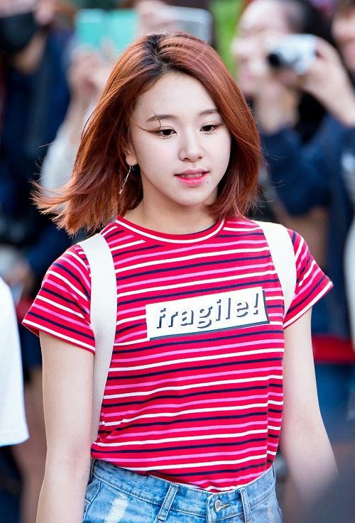 4 bóng hồng xinh đẹp, tài năng vẫn bị lu mờ trước idol cùng nhóm - 4