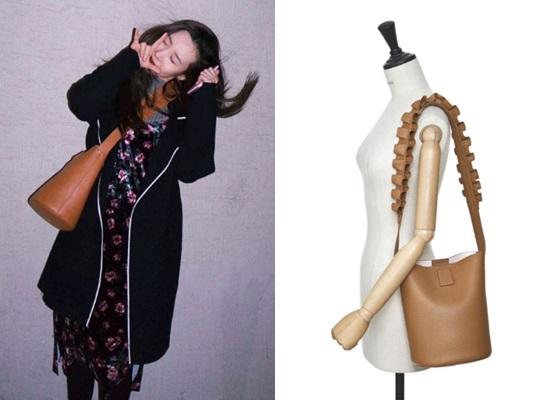 5 mẫu túi đang được gái Hàn săn lùng nhờ sao lăng xê - 2