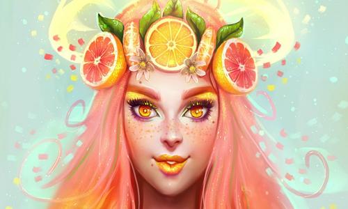 Trắc nghiệm: Bạn mang hương vị của loại trái cây nào?