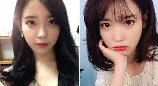 5 idol Hàn thường xuyên khoe nốt ruồi duyên trên mặt - 3