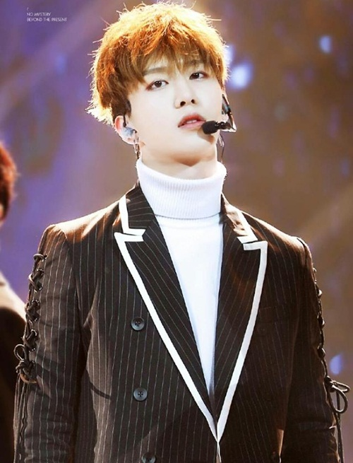 9 chàng trai hút triệu lượt bình chọn trong Produce 101 bản Trung - 4