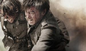 Cái kết trong bộ phim chiến tranh khiến trái tim sắt đá cũng phải rơi lệ