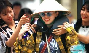 Twice 'nhớ thương' fan Việt nhất