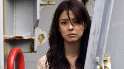 Thiên thần Nhật Bản đóng cảnh cưỡng hiếp khiến nhiều khán giả phải bỏ về - 1