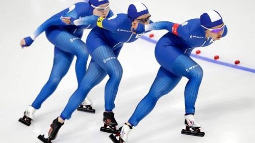 Đổ lỗi cho đồng đội khi thua cuộc tại Olympic, hai vận động viên bị người Hàn tẩy chay