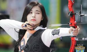 Những khoảnh khắc 'huyền thoại' của Twice
