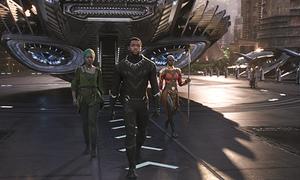 Những kỷ lục khủng khiếp 'Black Panther' lập nên khiến fan ngỡ ngàng