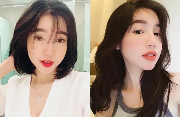 Năm mới năm me loạt mỹ nhân Việt rủ nhau đổi tóc F5 diện mạo - 3