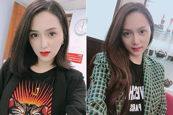 Năm mới năm me loạt mỹ nhân Việt rủ nhau đổi tóc F5 diện mạo - 5