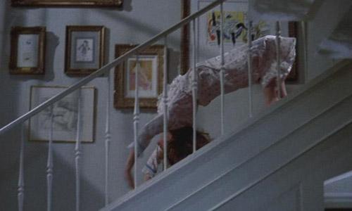 Cảnh quỷ ám nổi tiếng trong The Exorcist bị xóa hơn 27 năm mới được trở lại màn ảnh - 1