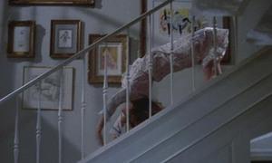 Cảnh quỷ ám trong 'The Exorcist' bị xóa hơn 27 năm mới được trở lại màn ảnh