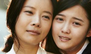 4 bộ phim Hàn lấy nước mắt người xem