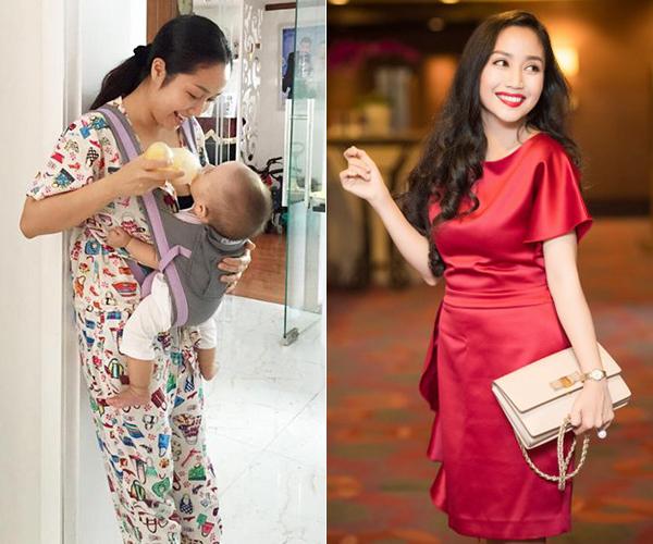 Mỹ nhân Việt khoe thần thái khác biệt lúc ở nhà và khi ra đường - 5