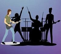 Trắc nghiệm: Bạn muốn đảm nhận vị trí nào trong một ban nhạc? - 1