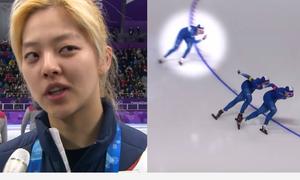 Đổ lỗi cho đồng đội khi thua Olympic, 2 VĐV bị nửa triệu người Hàn tẩy chay
