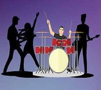 Trắc nghiệm: Bạn muốn đảm nhận vị trí nào trong một ban nhạc? - 2