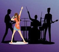 Trắc nghiệm: Bạn muốn đảm nhận vị trí nào trong một ban nhạc?