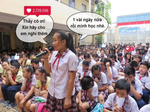Sự thật dở khóc dở cười trong ngày đi học lại sau Tết - 4