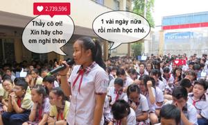 Sự thật 'dở khóc dở cười' trong ngày đi học lại sau Tết