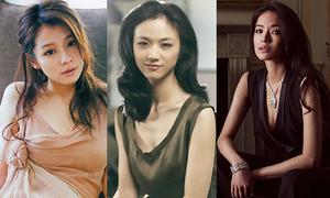 Số phận khác biệt của 3 mỹ nhân Hoa ngữ nổi danh bằng phim 18+