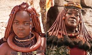 Mọt phim bấm like rần rần 10 đặc trưng văn hóa châu Phi trong 'Black Panther'