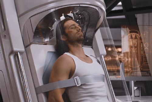 Bucky rất có thể sẽ hồi phục cánh tay dưới sự giúp đỡ của công nghệ Wakanda.