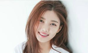 Kim Yoo Jung dừng mọi hoạt động để điều trị suy tuyến giáp