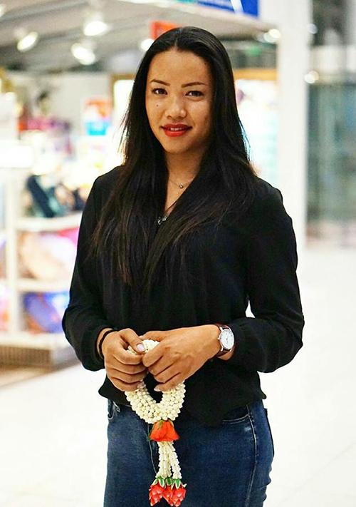 Nhiều đối thủ của Hương Giang gây thất vọng về nhan sắc