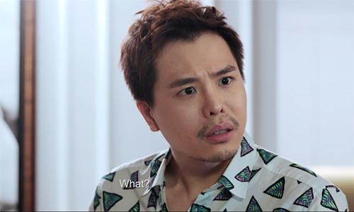 Ông ngoại tuổi 30 bản Việt hé lộ dàn nhân vật chính ấn tượng