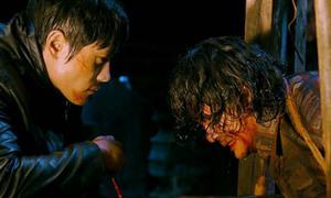 Diễn xuất kinh ngạc của Lee Byung Hyun trong bộ phim gắn mác 'quá bạo lực'