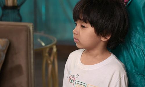 Ông ngoại tuổi 30 bản Việt hé lộ dàn nhân vật chính ấn tượng - 1