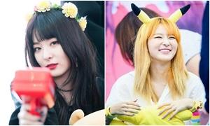 4 idol nữ cực cute nhưng cứ lên sân khấu là 'bùng nổ' thần thái