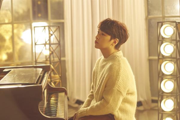 Sung Min (Super Junior) chính thức trở lại sau scandal bị fan tẩy chay