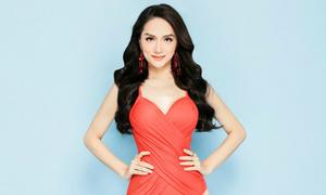 Hương Giang trải lòng về việc bị kỳ thị giới tính trên tạp chí Thái Lan