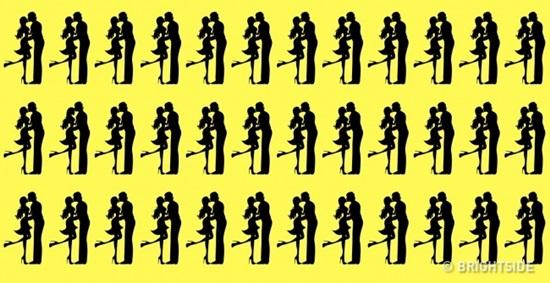 6 bức hình tìm điểm khác biệt kích thích não bộ - 5