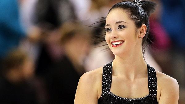 10 nữ VĐV trượt băng nghệ thuật sở hữu nhan sắc và tài năng nổi bật nhất thế giới - 5