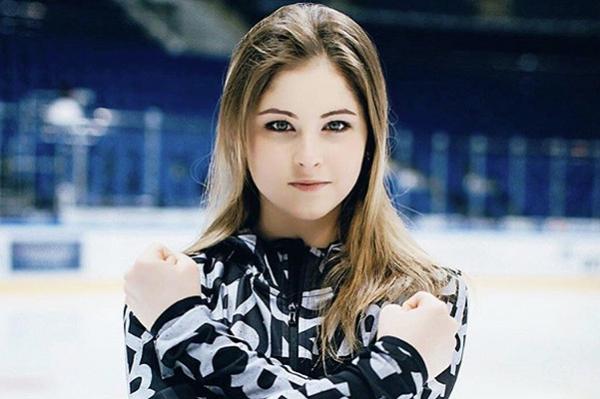10 nữ VĐV trượt băng nghệ thuật sở hữu nhan sắc và tài năng nổi bật nhất thế giới - 8