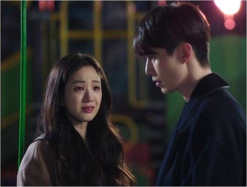 Đi tìm nữ diễn viên khóc đẹp nhất màn ảnh Hàn Quốc - 1