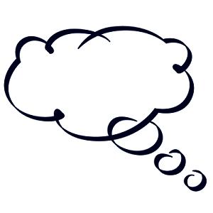 Trắc nghiệm: Bóc trần suy nghĩ trong đầu bạn - 1