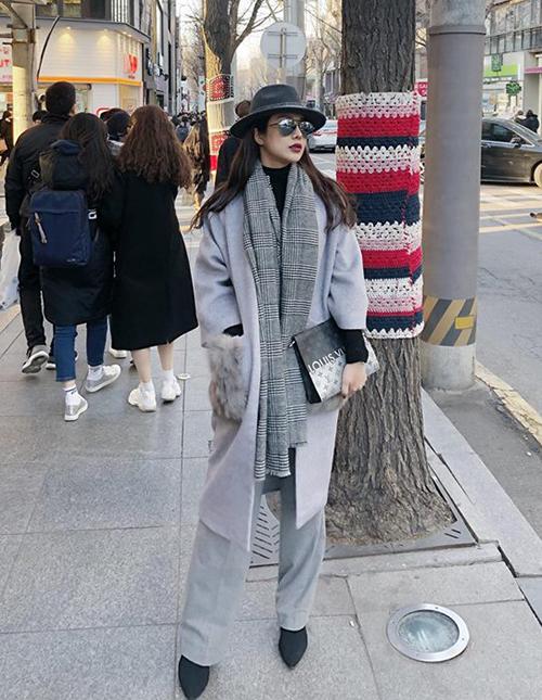 Những kiểu mốt được sao Việt lăng xê trong street style tuần qua - 8