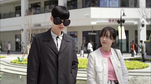 Style sang chảnh như con nhà giàu trong dram Hàn - 7