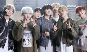 Lý do BTS không biểu diễn ở lễ bế mạc Olympic 2018